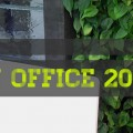 Green Office 2014