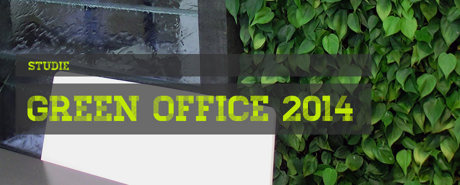 Green Office 2014