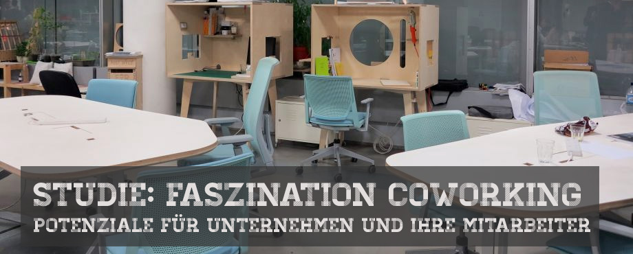 Faszination Coworking